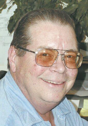 """Arthur H.""""Dick"""" Dixon"""