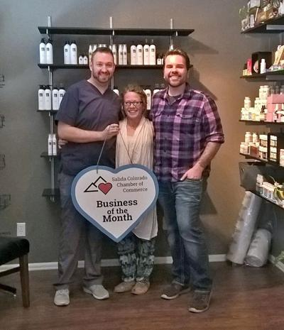 Intentions Spa named Business of the Month