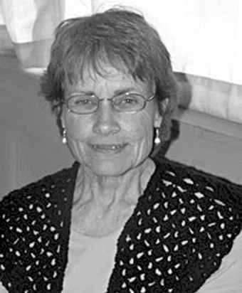 Julia 'Jill' Ann Carricato