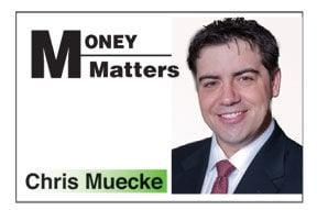 Chris Muecke