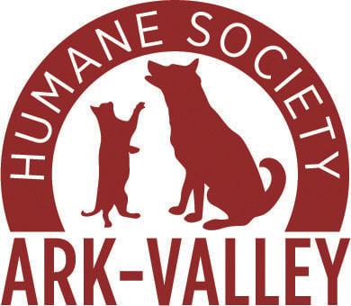 Ark-Valley Humane Society Logo