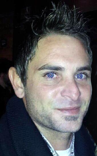 Mark Anthony DeLeo