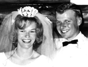 Harold and Judy Starbuck