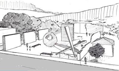 Art Commission eyes skate park for public art project