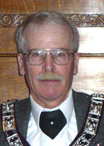 John C. Wenstrom