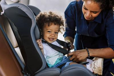 Chaffee County can help parents with car seats