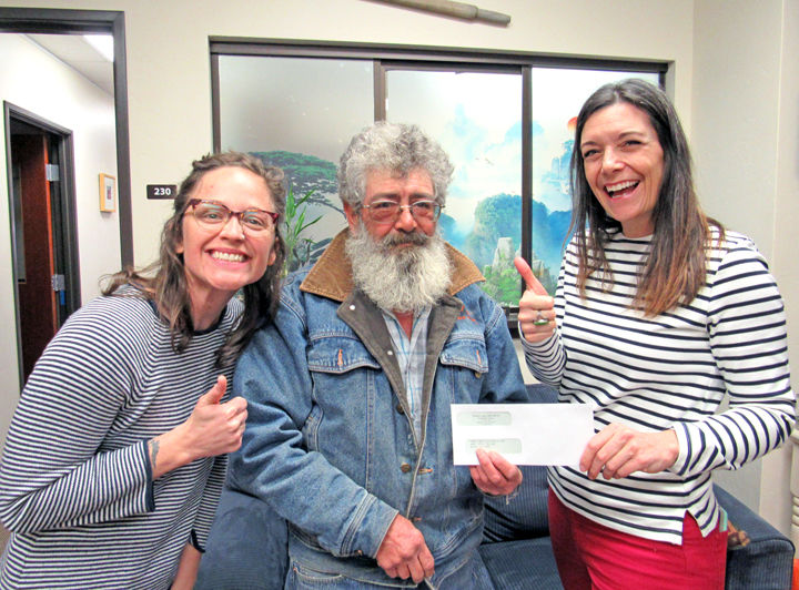 Donation to Chaffee County Family & Youth Initiatives