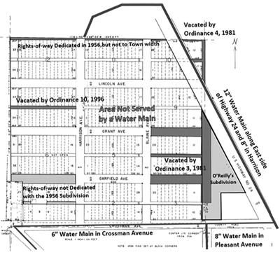 Proposal would expand recreation area at historic Rodeo Grounds