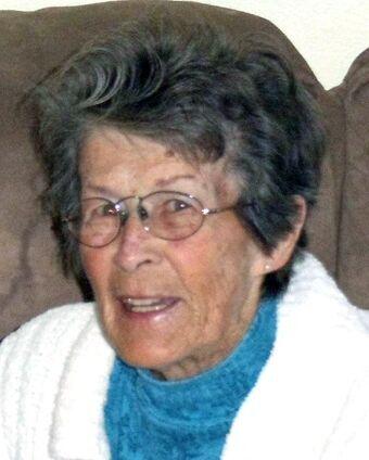 Betty Lois Graf