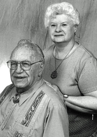 Harold and Florine Lofgren Now