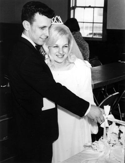 Gary and Cheryl Bohochik