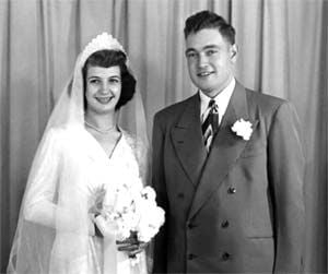 Fred and Elsie Griffith
