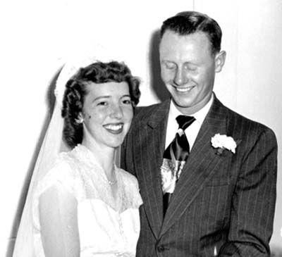 Jim and Ellen McCormick Then