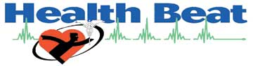 Health Beat Logo