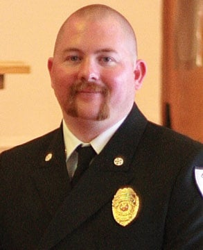 New chief starts at Chaffee Fire Protection District | News