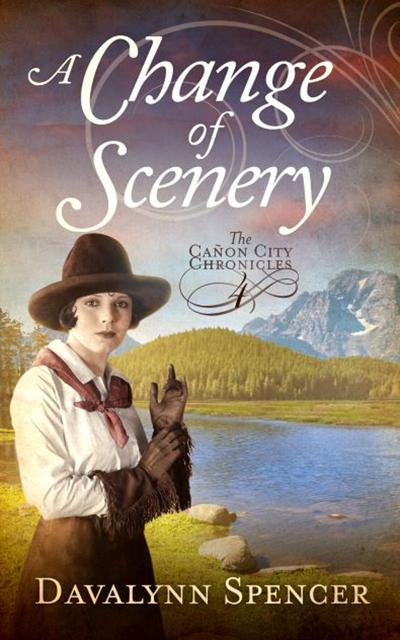 Next in The Cañon City Chronicles book released