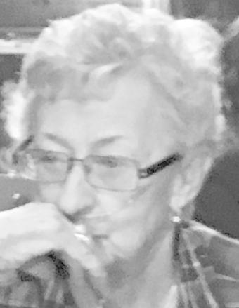 Patricia Ann Nordby