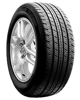 Euro Tour tires