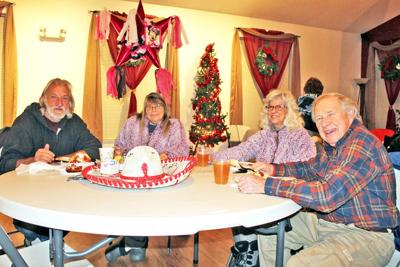 Salida Community Center's Fiesta Fundraiser