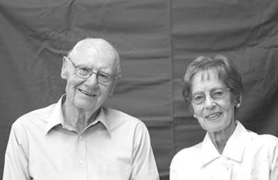 Jim and Ellen McCormick Now