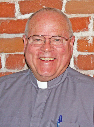 Rev. Mike Fay