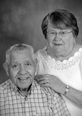 John and Lois Martinez   -   Now