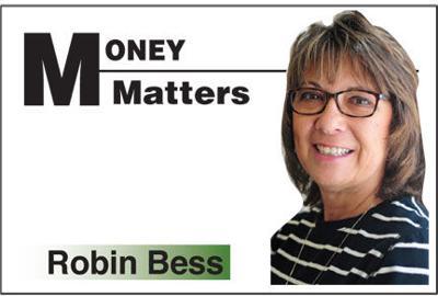 Robin Bess - Money Matters