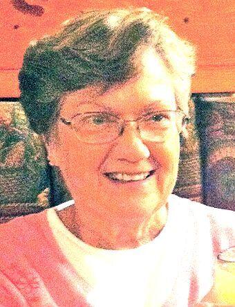 Velda Marie Mitchell Counter