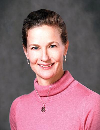 Dr. Suzanne Lesage