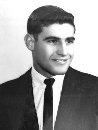 Rocco E. Gentile Jr.