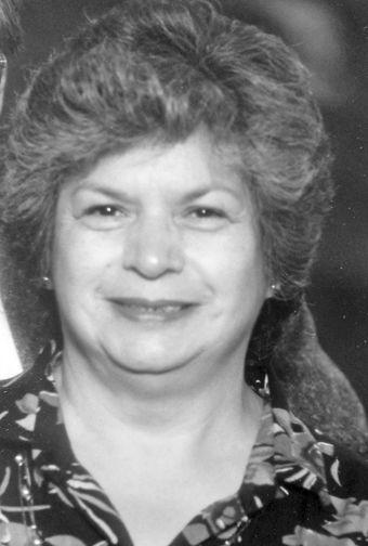 Beatriz E. Mascarenas