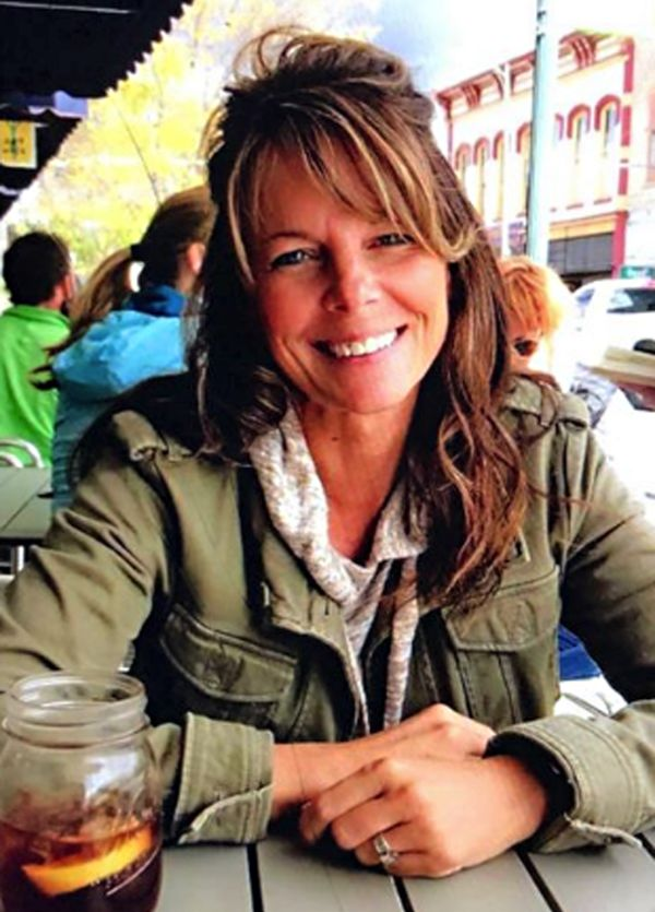 Suzanne Morphew, 49, of Maysville