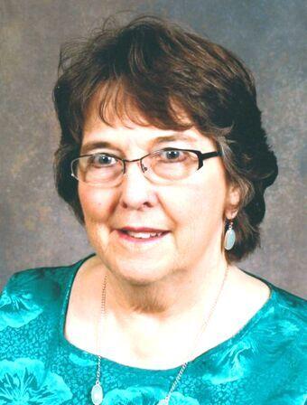 Sally J. Gillespie