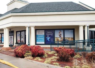 Palmetto Moon opening in Sevierville