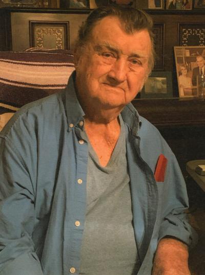 Bobby Jack Latham