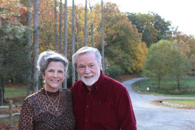 Jim and Susan Wood