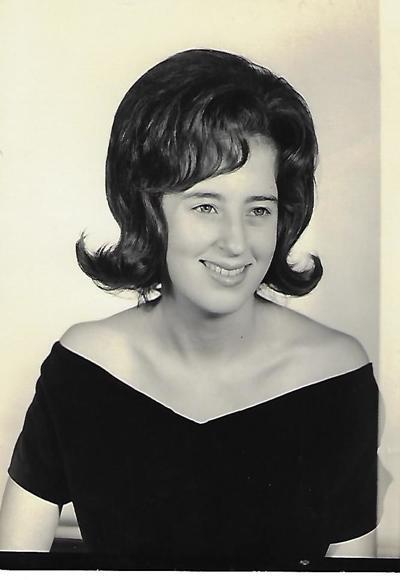 Barbara Jean Whetsell