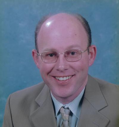Reginald Kim McMahan
