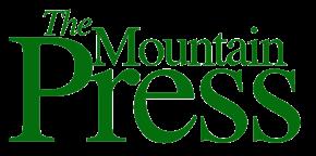 The Mountain Press - Headlines