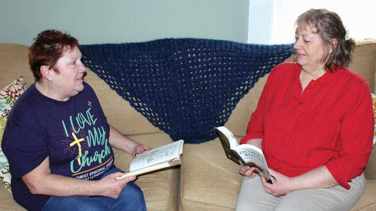 E'town church welcomes book lovers to new club