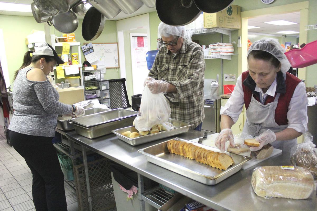 Giving Tuesday encourages philanthropy, generosity