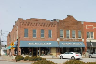 Lincoln Museum turns 30 on Monday | Local News | thenewsenterprise com