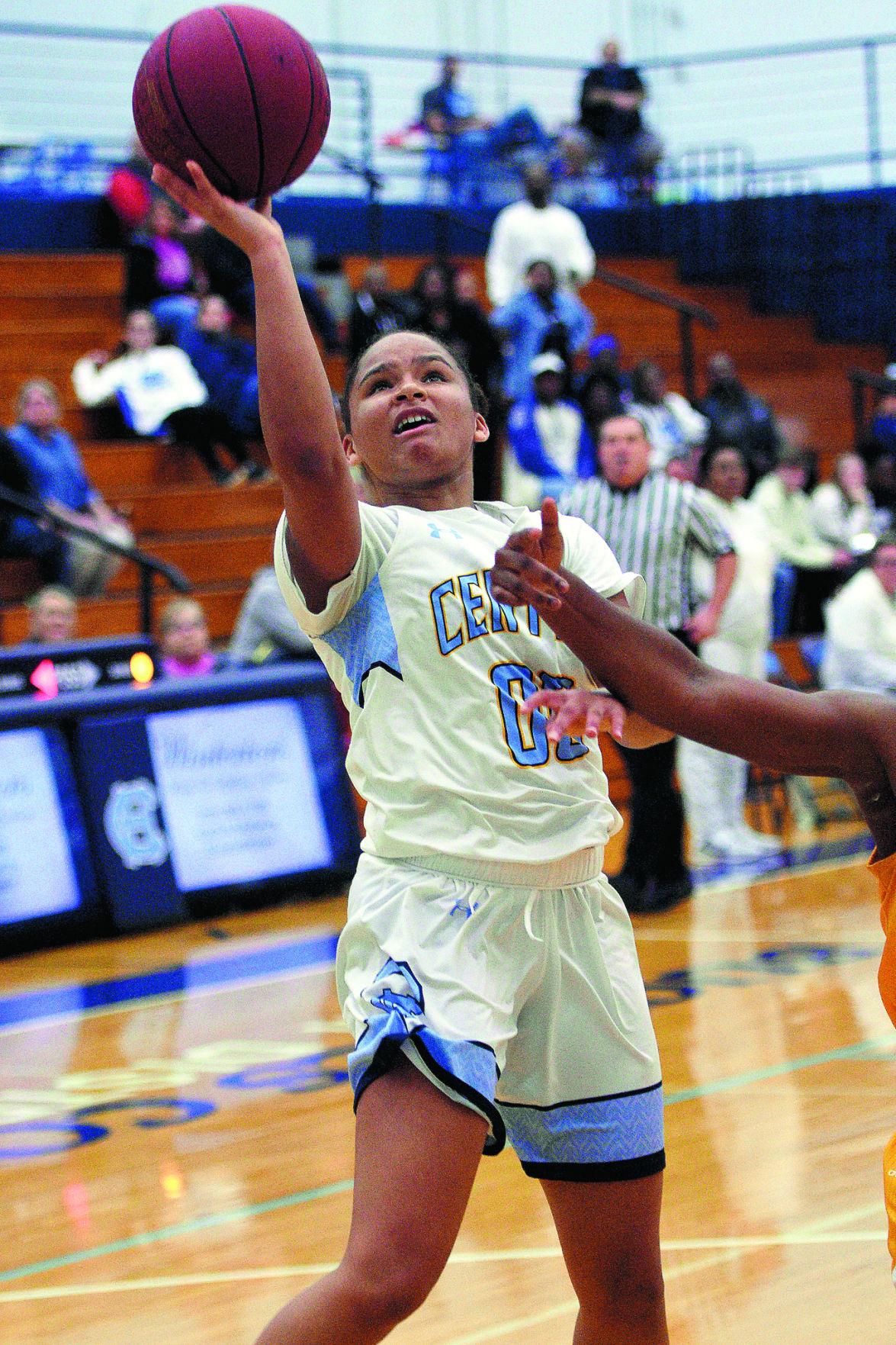 GIRLS' BASKETBALL: Lady Bruins down Franklin County