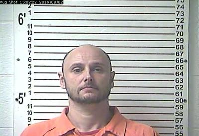 Citation: Radcliff man arrested after threatening wife, daughter