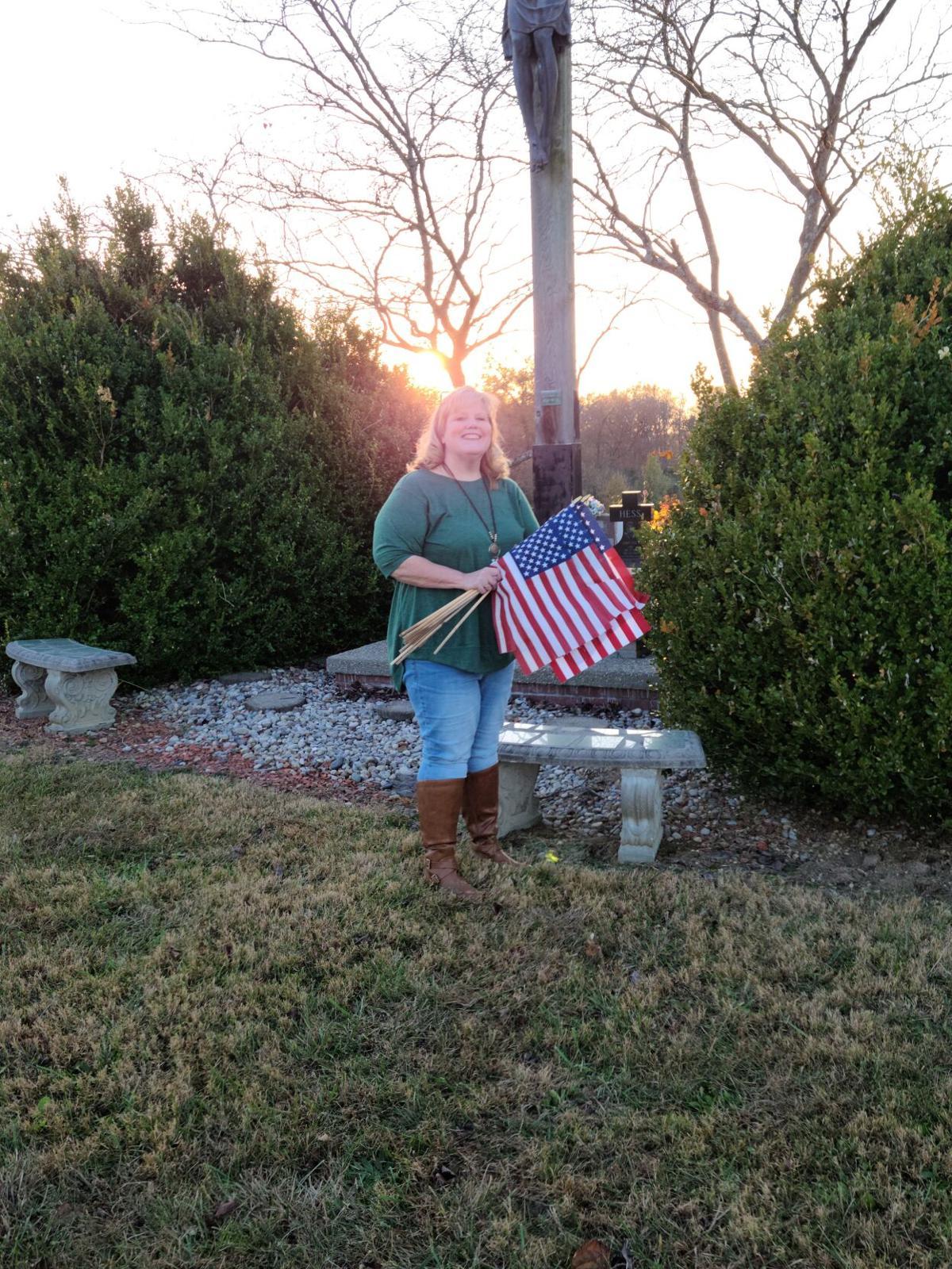 VFW honors veterans