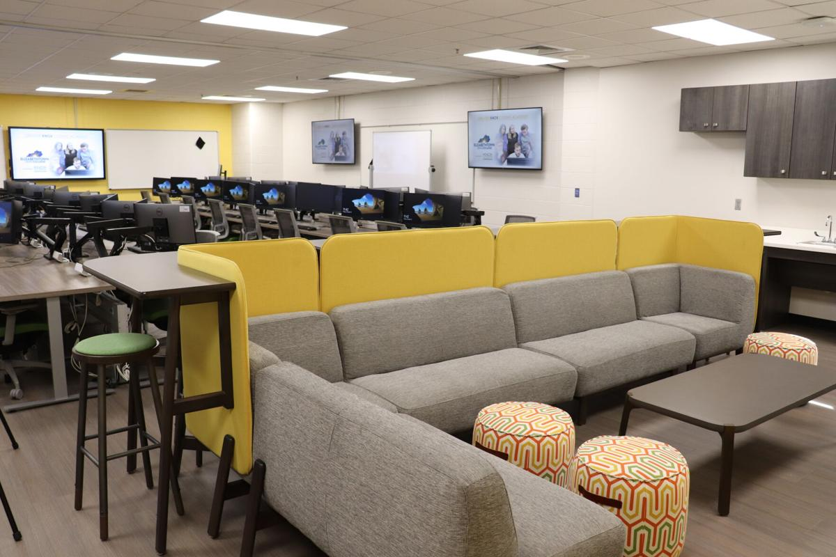 Greater Knox Coding Academy announces new lab