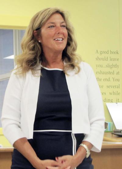HCS official named E'town High's next principal