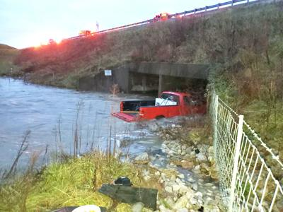 Flooding disrupts local events, motorists
