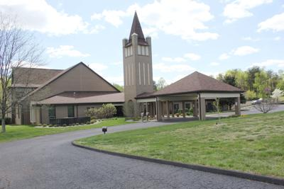 Church hosting drive to benefit the needy
