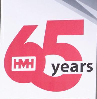 Chamber of Commerce celebrates HMH's birthday at health expo